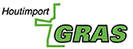 Houtimport Gras BV – Zaandam Logo